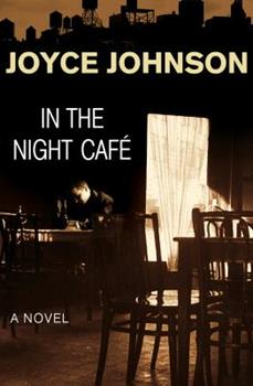 In the Night Cafe 0525247416 Book Cover