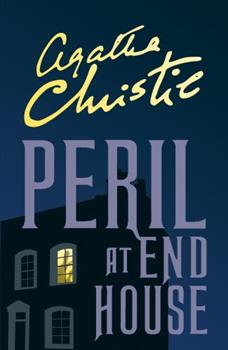 Peril at End House - Book #8 of the Hercule Poirot
