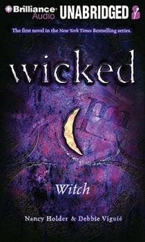 Wicked: Witch 0743426967 Book Cover