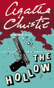 Paperback The Hollow (Poirot) Book