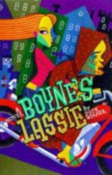 Boyne's Lassie - Book #2 of the Irish Wine Trilogy