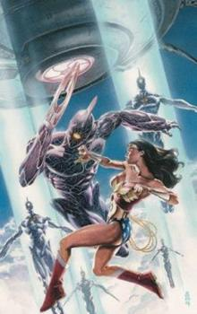 Wonder Woman: Mission's End (Infinite Crisis) - Book  of the Wonder Woman