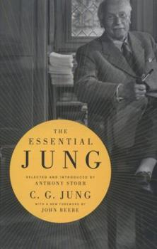 The Essential Jung 0691024553 Book Cover