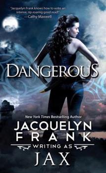 Dangerous 1420134450 Book Cover