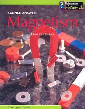 Magnetism 1403435510 Book Cover