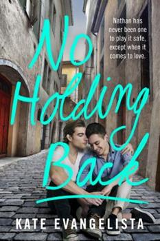No Holding Back - Book #2 of the Dodge Cove