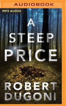A Steep Price 1503954188 Book Cover