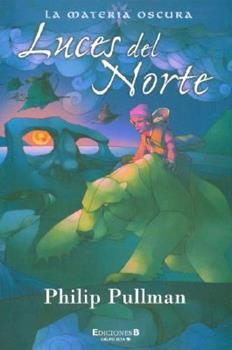 Paperback Luces del Norte (Spanish Edition) Book