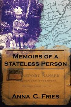 Paperback Memoirs of a Stateless Person Book