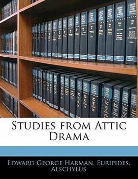 Paperback Studies from Attic Dram Book