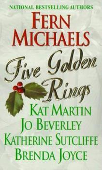 Five Golden Rings 0821770624 Book Cover