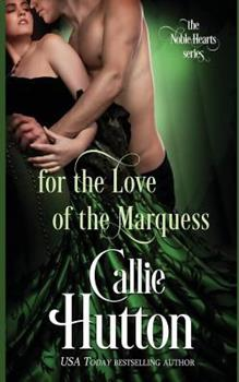 Paperback For the Love of the Marquess Book