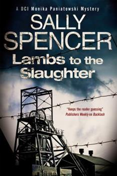 Lambs To The Slaughter 1847514421 Book Cover