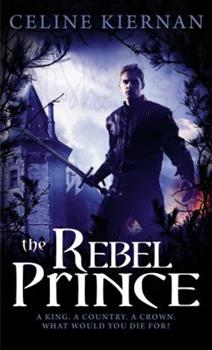 The Rebel Prince 0316077070 Book Cover