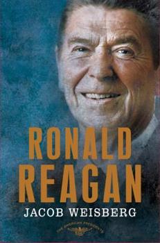 Ronald Reagan 0805097279 Book Cover