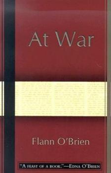 At War (Lannan Selection) 1564783286 Book Cover