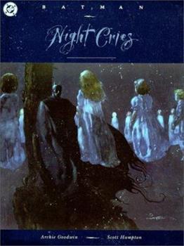 Batman: Night Cries - Book #32 of the Modern Batman