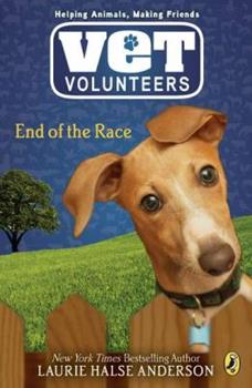 Paperback End of the Race Book