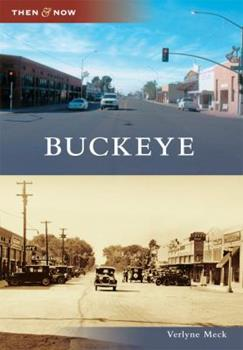 Buckeye - Book  of the  and Now