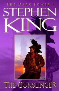 Paperback The Gunslinger (The Dark Tower, Book 1) Book