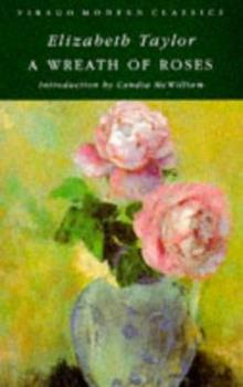 A Wreath of Roses 1853816841 Book Cover