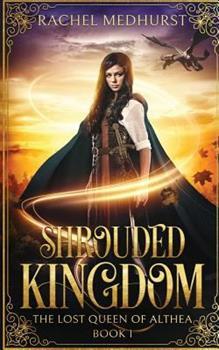 Paperback Shrouded Kingdom Book