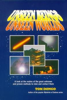 Perfect Paperback Unseen Beings, Unseen Worlds Book