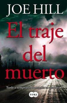 Paperback El traje del muerto (Heart-Shaped Box) (Spanish Edition) Book