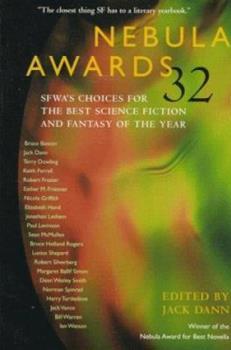Nebula Awards 32 - Book #32 of the Nebula Awards ##20