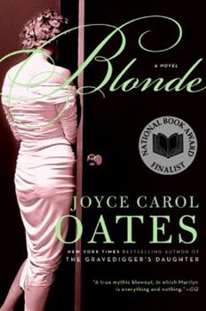 Blonde 006093493X Book Cover