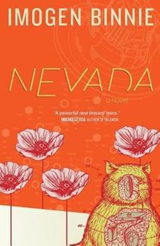 Paperback Nevada Book