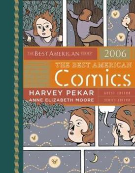 The Best American Comics 2006 (Best American (TM))