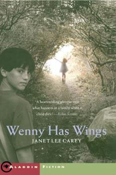 Wenny Has Wings 068986759X Book Cover