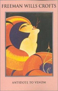 Antidote to Venom 1464203792 Book Cover