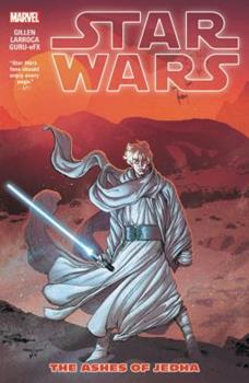 Star Wars, Vol. 7: The Ashes of Jedha - Book  of the Star Wars 2015 Single Issues