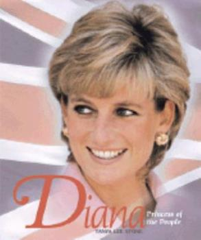 Diana: Princess Of The People - Book  of the Gateway Biographies