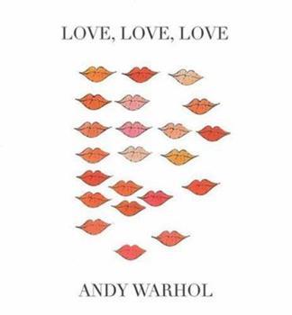 Love, Love, Love. 0821221329 Book Cover