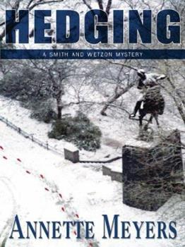 Hedging 1410401995 Book Cover