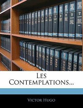 Les Contemplations 2040284028 Book Cover