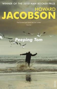 Peeping Tom 0899193471 Book Cover