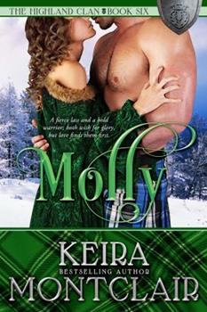 Molly - Book #6 of the Highland Clan