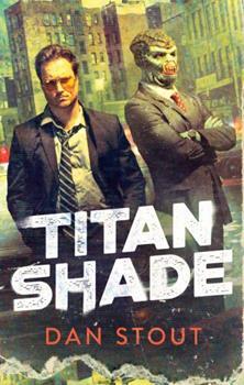 Hardcover Titanshade Book