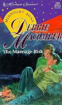 The Marriage Risk - Book #2 of the Midnight Sons