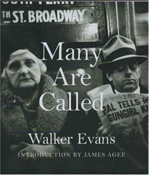 Many Are Called (Metropolitan Museum of Art Series) 0300106173 Book Cover