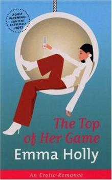 Top of Her Game (Black Lace) 0352341165 Book Cover
