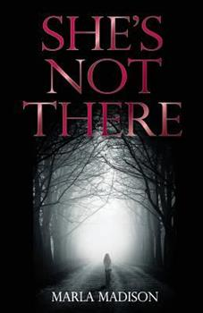 Paperback She's Not There Book