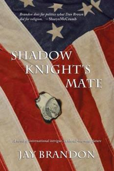 Shadow Knight's Mate 1609403916 Book Cover