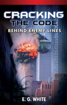 Paperback Cracking the Code Behind Enemy Lines Book