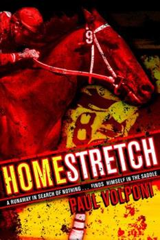 Homestretch 1416939873 Book Cover