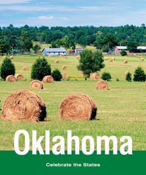 Oklahoma - Book  of the Celebrate the States